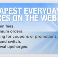 NameSilo Coupon tháng 4 giảm giá tên miền 1$ đăng ký mới
