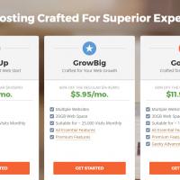 SiteGround coupon tháng 4 giảm giá 60% hosting