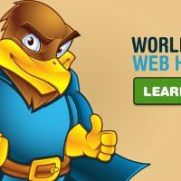 Hawk Host Coupon tháng 5 – Giảm giá lên tới 40% Hosting