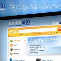 NameSilo giảm giá Cyber Monday tên miền .COM/.NET chỉ từ 4.99$