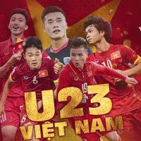 Ăn mừng U23 Việt Nam vào chung kết – AZDIGI giảm giá tới 90%