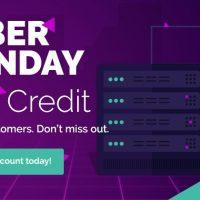 Happy Cyber Monday, Vultr tặng miễn phí 20$